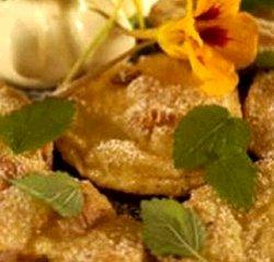 Prøv også Fritert Frukt Thai-style.