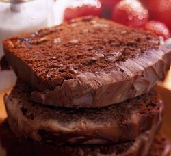 Saftig sjokoladekake 2 oppskrift.