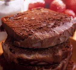 Prøv også Saftig sjokoladekake 2.