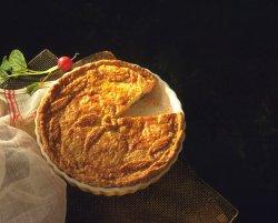 Prøv også Laksepai med spennende ostesmak.
