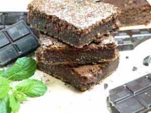Bilde av Saftig sjokoladekake 5.