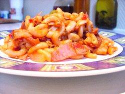Prøv også Råsterk pasta.