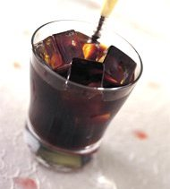 Try also Jameson Iced Coffee.