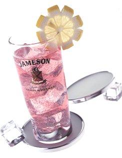 Rio de Jameson oppskrift.