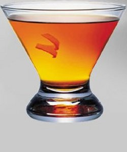 Try also Chivas Classis Manhattan.