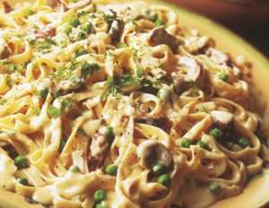 Prøv også Lam og pasta.