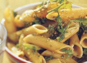 Prøv også Pastasalat med pesto 2.