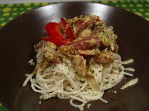 Prøv også Spaghetti Carbonara-mix.