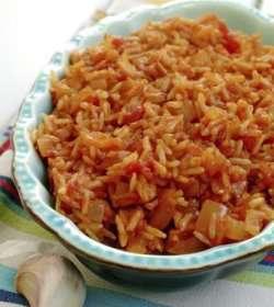 Prøv også Meksikansk ris.