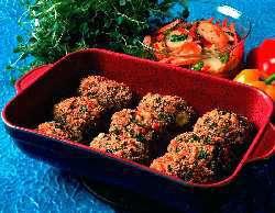 Prøv også Panerte kjøttkaker.