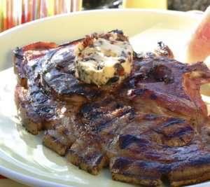 Prøv også Bourbon Street New York Steak.