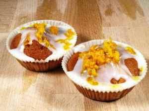 Prøv også Appelsinmuffins 2.