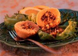 Prøv også Innbakt kjøtt fra Armenia - Keufta.