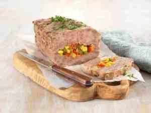Prøv også Kjøttpudding med mais og paprika.