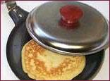 Fylte Pannekaker oppskrift.
