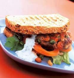 Prøv også Middagskaker med makaroni.