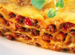 Prøv også Lasagne 4.