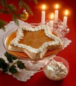 Prøv også Karamellpudding.