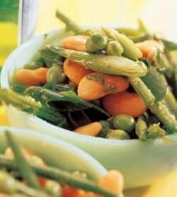 Prøv også Grønn bønnesalat.