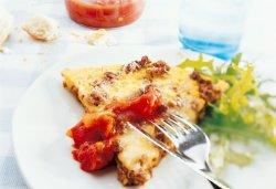 Prøv også Omelett a la Mexico.