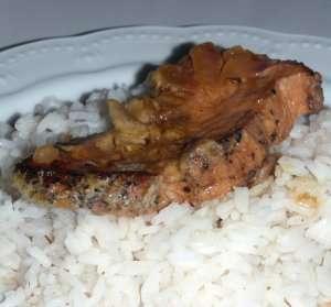 Prøv også Svinefilet med eksotisk smak.