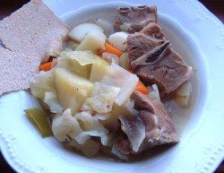 Prøv også Irish stew.