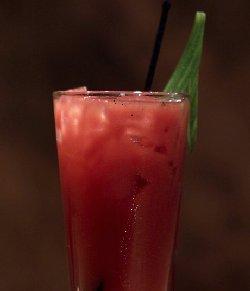 Prøv også Bloody Mary.