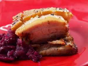 Prøv også Ribbe stek gammel oppskrift.