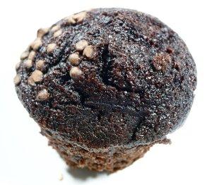 Prøv også Sjokolade muffins 3.