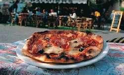 Prøv også Pizza fire årstider.