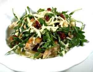 Prøv også Kyllingfilet med fersk pasta og soltørkede tomater.
