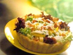 Prøv også Salat i paibunn.