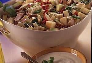 Prøv også Trines pastasalat.