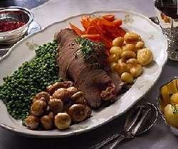 Prøv også Oksestek med grønnsaker.