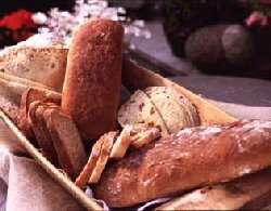 Prøv også Torils grovbrød med poteter.
