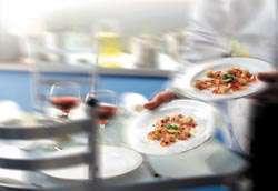 Prøv også Carpaccio med artisjokker og olivenkrutonger.