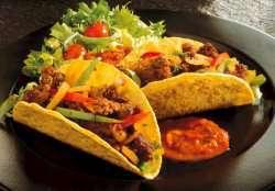 Prøv også Taco.