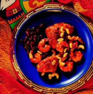 Les mer om Chilimarinert kylling hos oss.