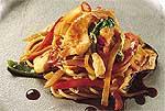 Prøv også Kyllingfilet i wok.