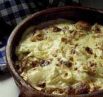 Prøv også Kyllingfilet med ost og sopp.