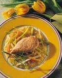 Prøv også Kyllingfilet på rotgrønnsaker.