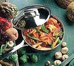 Prøv også Kyllinggryte med grønnsaker.