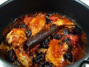 Prøv også Marokkansk kyllinggryte.