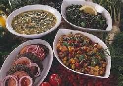Prøv også Persisk suppe.