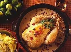 Prøv også Russisk kylling à la rype.