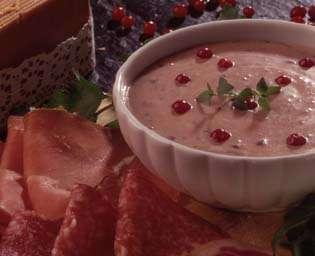 Prøv også Norsk ostekrem med brunost.