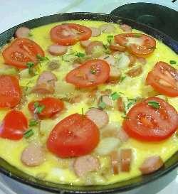 Prøv også Pytt i panne med tomater.