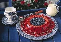 Prøv også Bær i gelé.