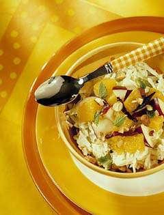 Prøv også Frisk frokostsalat.
