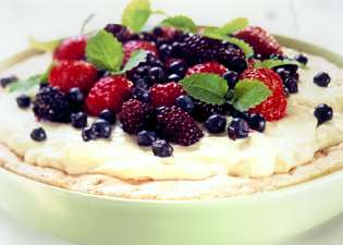 Prøv også Fruktfylt kake.
